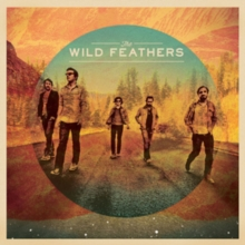 The Wild Feathers, CD / Album Cd