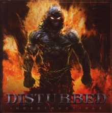 Indestructible, CD / Album Cd