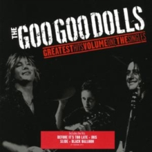 Greatest Hits: The Singles, CD / Album Cd