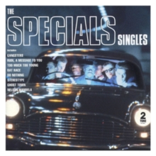 The Specials Singles, CD / Album Cd