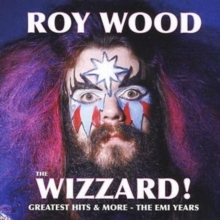 Wizzard!, The - Greatest Hits and More, CD / Album Cd