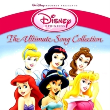 Disney Princess - The Ultimate Song Collection, CD / Album Cd