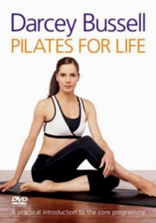 Darcey Bussell: Pilates for Life, DVD  DVD