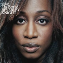 Voice: The Best of Beverley Knight, CD / Album Cd