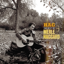 Hag: The Best of Merle Haggard, CD / Album Cd