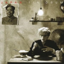 Tin Drum, CD / Album Cd