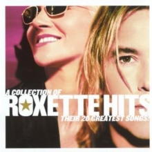 A Collection of Roxette Hits, CD / Album Cd