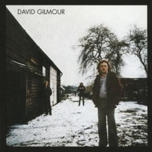 David Gilmour, CD / Album Cd