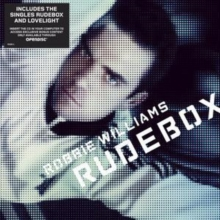 Rudebox, CD / Album Cd