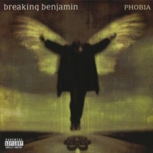 Phobia, CD / Album Cd