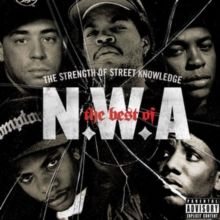 The Best Of: The Strength of Street Knowledge, CD / Album Cd