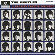 A Hard Day's Night, CD / Remastered Album Cd