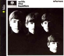With the Beatles, CD / Remastered Album Cd