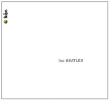 The Beatles, CD / Remastered Album Cd
