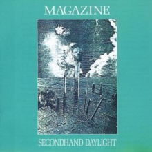 Secondhand Daylight [remastered], CD / Album Cd