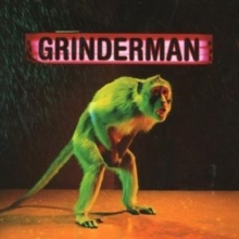 Grinderman, CD / Album Cd