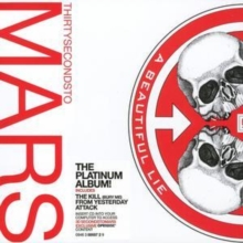 A Beautiful Lie, CD / Album Cd