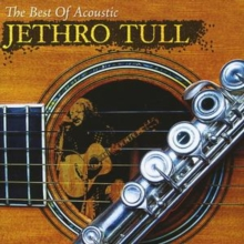 The Best of Acoustic Jethro Tull, CD / Album Cd