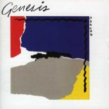 Abacab, CD / Album Cd