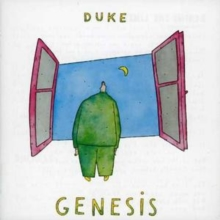 Duke, CD / Album Cd
