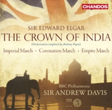 The Crown of India, CD / Album Cd