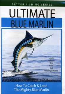 Fishing for the Ultimate Blue Marlin, DVD  DVD
