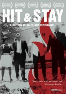 Hit and Stay, DVD  DVD