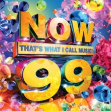 Now That's What I Call Music! 99, CD / Album Cd