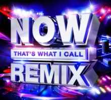 Now That's What I Call Remix, CD / Album Cd