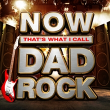 Now That's What I Call Dad Rock, CD / Box Set Cd