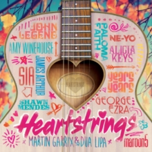 Heartstrings, CD / Box Set Cd