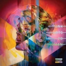 Hurts 2B Human, CD / Album Cd