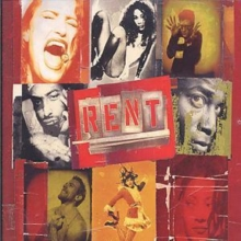 Rent: ORIGINAL BROADWAY CAST RECORDING, CD / Album Cd