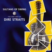 Sultans of Swing [deluxe Sound and Vision] [2cd + Dvd], CD / Album Cd