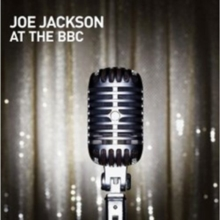 Live at the BBC, CD / Album Cd