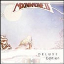 Moonmadness (Deluxe Edition), CD / Remastered Album Cd