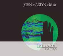 Solid Air (Deluxe Edition), CD / Album Cd