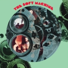 The Soft Machine, CD / Remastered Album Cd
