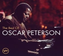 The Best of Oscar Peterson, CD / Album Cd