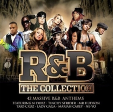 R&B Collection 2010, CD / Album with DVD Cd