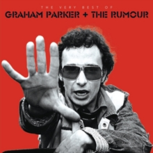 The Very Best of Graham Parker and the Rumour, CD / Album Cd