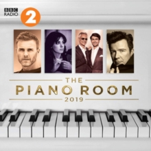 BBC Radio 2's the Piano Room 2019, CD / Album Cd