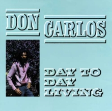 Day To Day Living: greensleeves reggae classics, CD / Album Cd