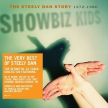 Showbiz Kids - The Steely Dan Story 1972-1980, CD / Album Cd