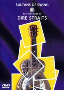 Dire Straits: Sultans of Swing - The Very Best of Dire Straits, DVD DVD