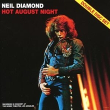 Hot August Night, CD / Album Cd