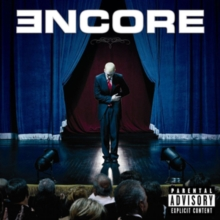 Encore, CD / Album Cd