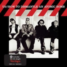 How to Dismantle an Atomic Bomb, CD / Album Cd