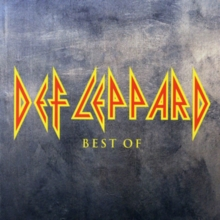 Best Of, CD / Album Cd