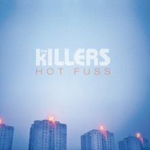 Hot Fuss, CD / Album Cd
